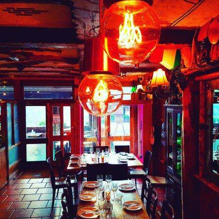 Vegetarian Restaurant Thames Kingston