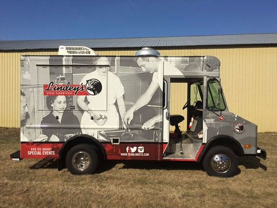 Seeley Lake, MT: Team Lindey's Food Truck! Call for special events!!