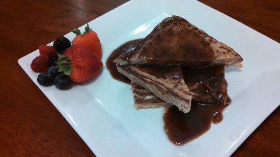 Aiken, SC: Baked French Toast