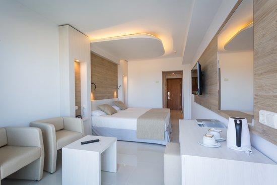 Sirenis Hotel Club Siesta Santa Eulalia Ibiza Reviews