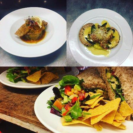 Cribbs Street Food Falmouth