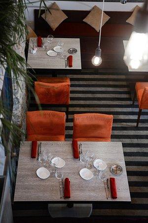 Restaurant le 59: La Salle