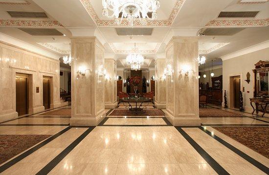 Sultanhan Hotel : Lobby