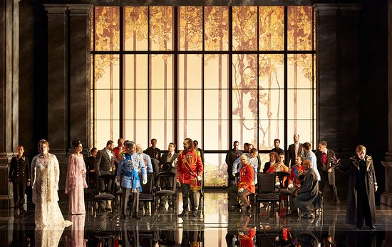 Opéra de Lausanne