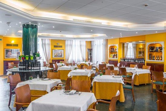 Ristorante ristorante mediterraneo in monza e della - Cucine cesano maderno ...