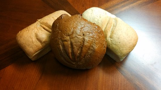 Aiken, SC: Breads, fresh from scratch