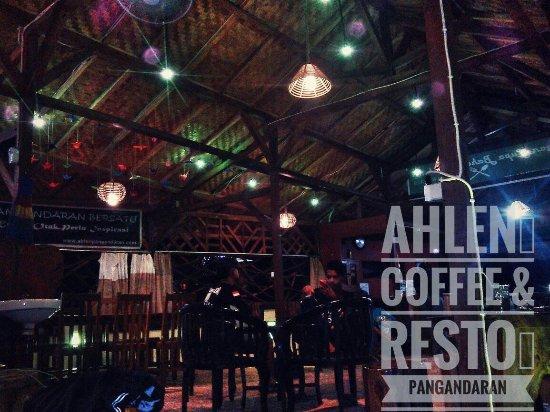 Wisma Ahlen Pangandaran, Guest House & Resto