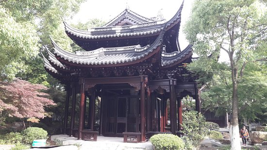 ‪Xingguo Temple of Jiangyin‬
