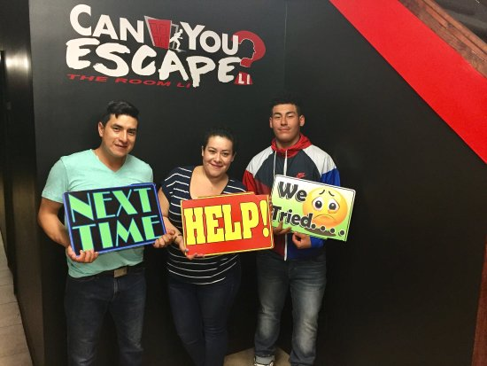 Photo1 Jpg Picture Of Can You Escape Li Mineola