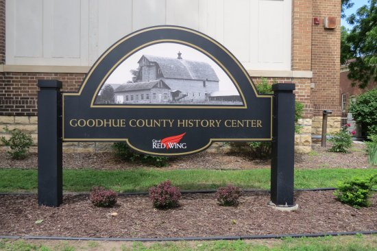 ‪Goodhue County Historical Society‬