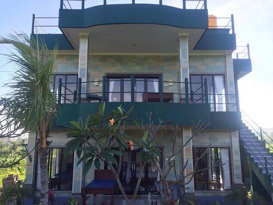 GumiBali Villa