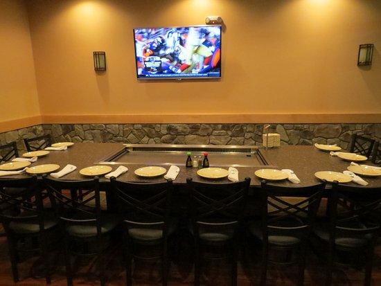 Japanese Restaurant In Clarkston Mi