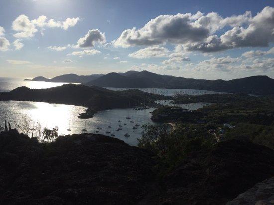 English Harbour, Antigua: photo1.jpg
