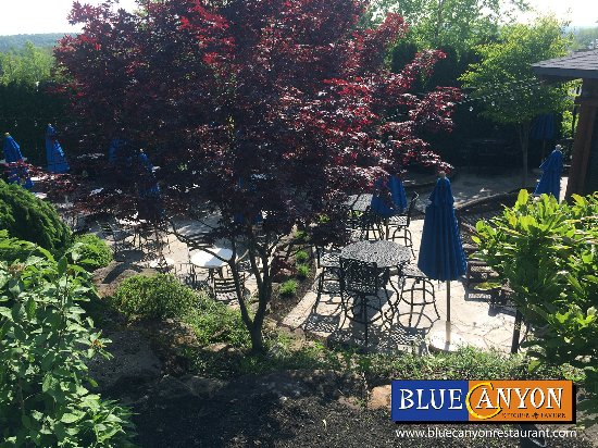 Blue Canyon Patio Twinsburg