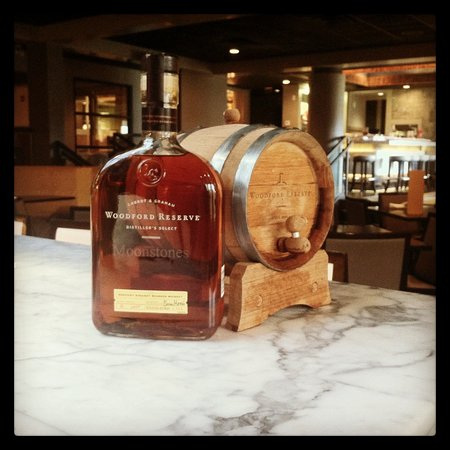 Chelmsford, MA: woodford reserve