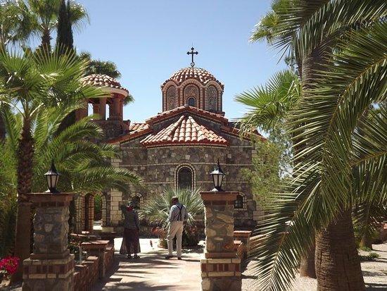 Florence, AZ: St Anthony's Monastery