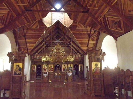 Φλόρενς, Αριζόνα: St Anthony's Monastery