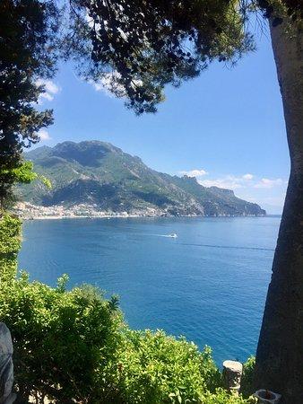 Villa Scarpariello Relais : photo0.jpg