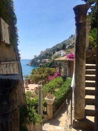 Villa Scarpariello Relais : photo1.jpg