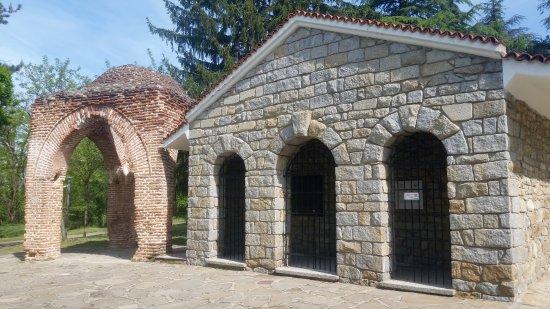 Thracian Tomb of Kazanlak