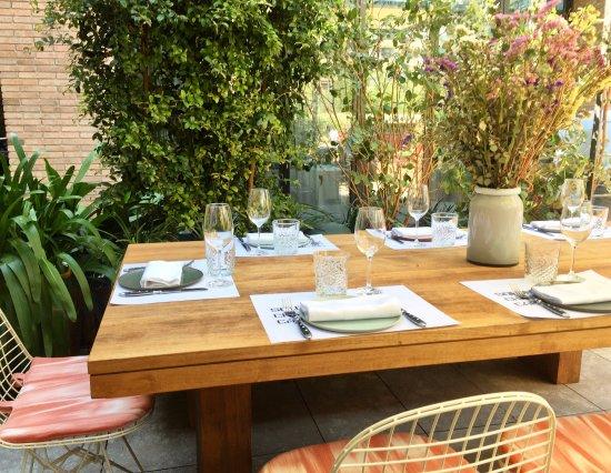 solomillo restaurant