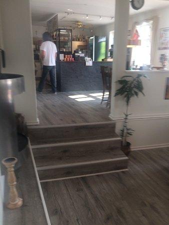 Roedby, Denmark: Café Marife