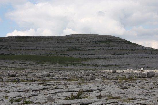 Corofin, Ireland: Boing