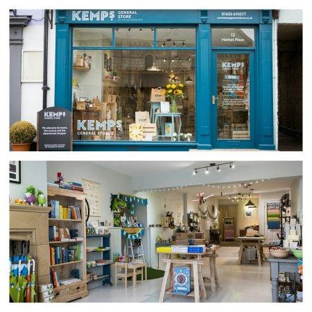 Kemps General Store Ltd