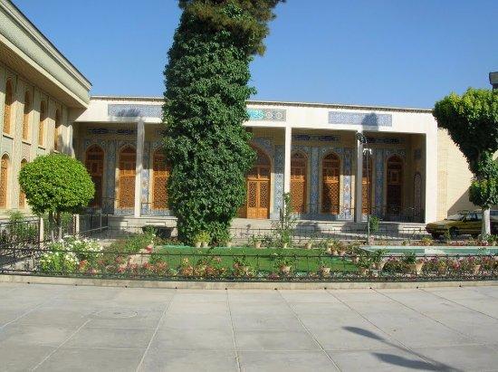 Ahmadi Khaneghah