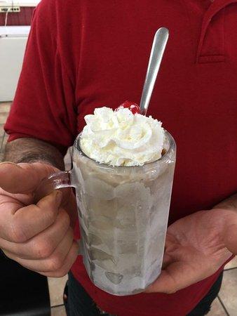 Heber Springs, AR: Arrow's Cafe
