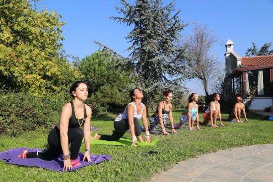 villa fe yoga ile ilgili görsel sonucu