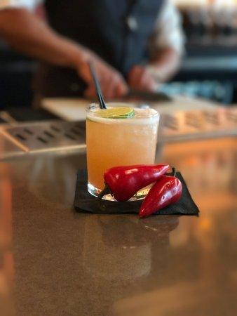 Pleasanton, CA: amazing craft cocktails