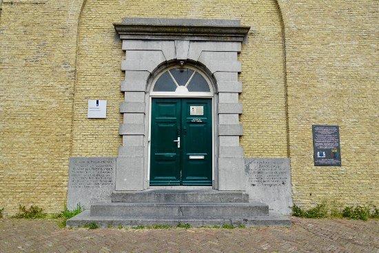 Terschelling, The Netherlands: Brandaris