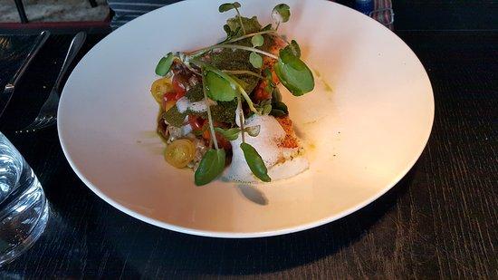 """Fiskfelagid Fish Company : """"Italy parmesan"""""""
