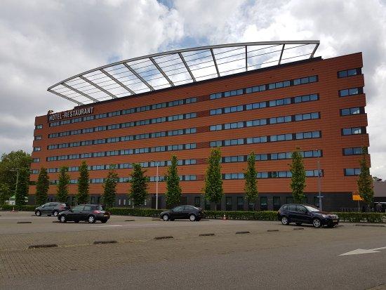 Nieuwerkerk aan den Ijssel, The Netherlands: Van der Valk Hotel Rotterdam - Nieuwerkerk