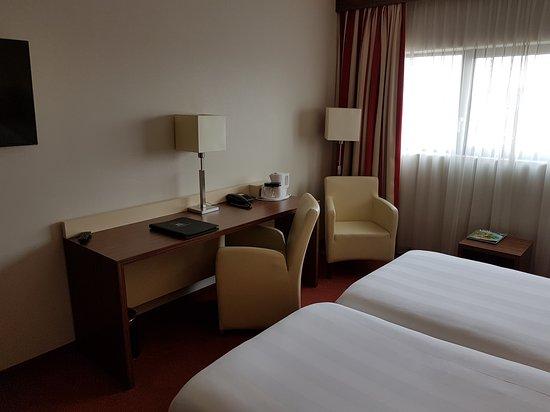Nieuwerkerk aan den Ijssel, Hollanda: Van der Valk Hotel Rotterdam - Nieuwerkerk