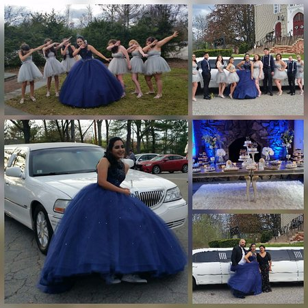 Burlington, MA: Yasmin's Quinceanera Celebration