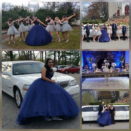 Burlington, ماساتشوستس: Yasmin's Quinceanera Celebration