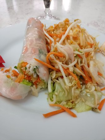 restaurant tan phat dans clermont ferrand avec cuisine vietnamienne. Black Bedroom Furniture Sets. Home Design Ideas