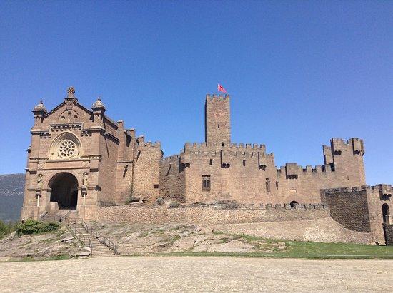 Museo Castillo de Javier: photo1.jpg