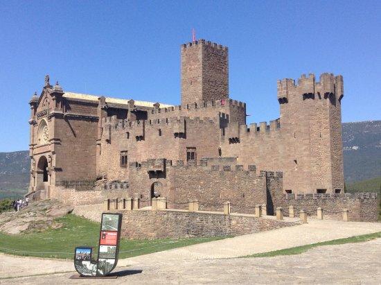 Museo Castillo de Javier: photo2.jpg
