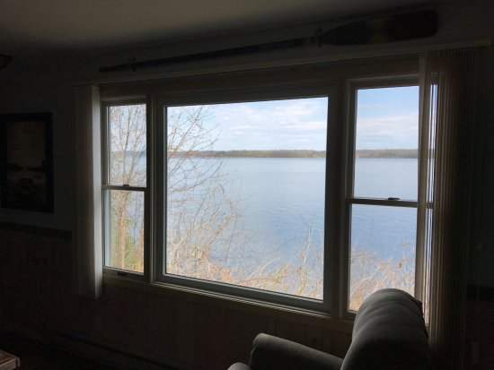 Birchwood, WI : Cottage #12 amenities