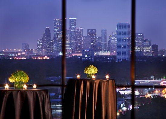 Westin Oaks Houston at the Galleria: The Roof Ballroom