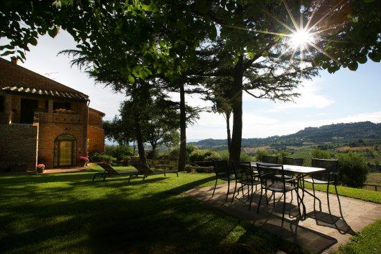 Agriturismo Villa Mazzi: Esterno