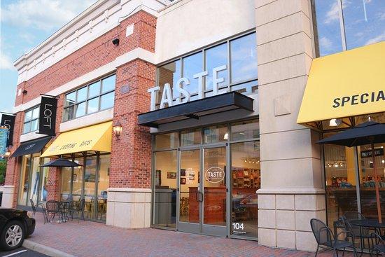 TASTE at City Center: TASTE @ City Center