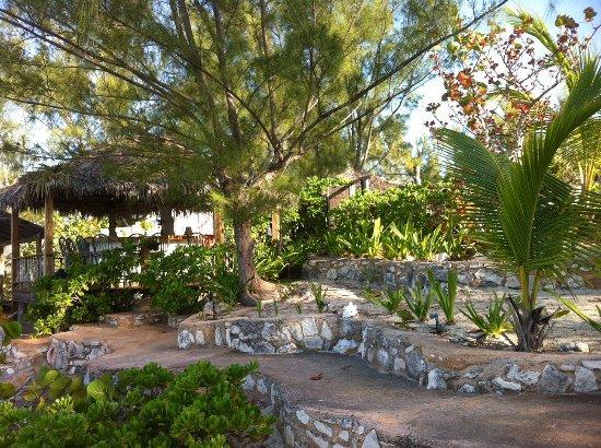 Foto de Pigeon Cay Beach Club