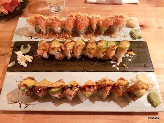 Saku Restaurant Tripadvisor