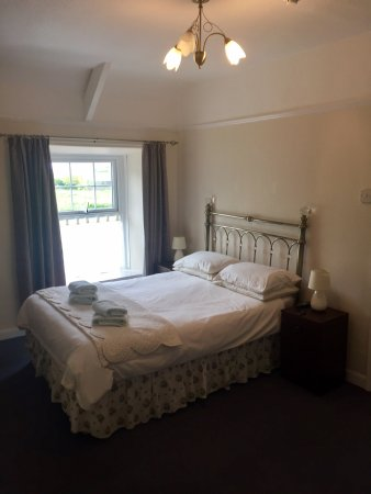 Embleton, UK: Lovely clean ensuite rooms
