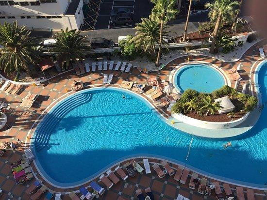 Palm Beach Tenerife Photo