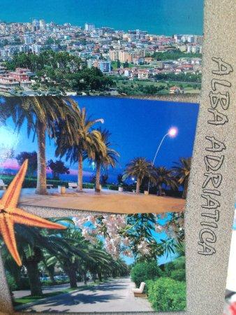 Alba Adriatica Restaurants